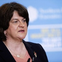 European Commission decision to trigger Article 16 was 'baffling' Arlene Foster says