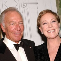 Dame Julie Andrews leads tributes to 'consummate actor' Christopher Plummer