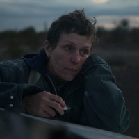 Road drama Nomadland takes top prizes at London Critics' Circle film awards