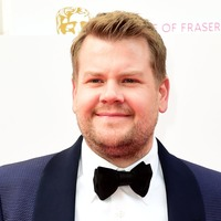 James Corden lends an unwanted helping hand to The Weeknd for Super Bowl show