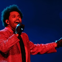 The Weeknd enlists army of lookalikes for hit-laden Super Bowl half-time show