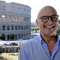 TV Quick: Gregg Wallace on exploring pre-pandemic Europe for Big Weekends with Gregg Wallace