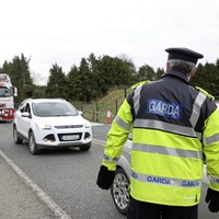 Gardaí turning back border traffic as €100 fines come into force