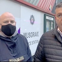 PSNI urged to clarify circumstances of Mark Sykes arrest