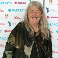 Prof Mary Beard: My long, grey hair still makes some people anxious