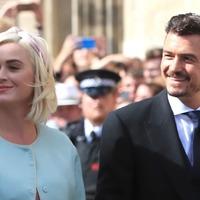 Katy Perry opens up on motherhood and 'incredible' fiance Orlando Bloom