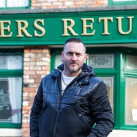 Coronation Street enlists Will Mellor to play 'out and out baddie'