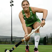 """Katie Mullan: """"Camogie had saved me, It helped ease the pain I was suffering after being dropped from Irish hockey''"""