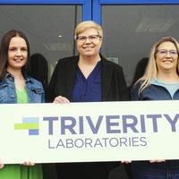 CBD specialist Triverity Laboratories chooses Belfast for European HQ