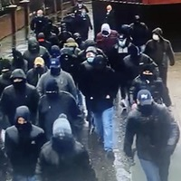 Police unable to confirm arrests over Pitt Park loyalist 'show of strength'