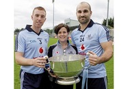 Denise Martin leading way forward for GAA performance analysis community