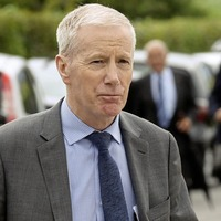 DUP chairman urged to intervene after Gregory Campbell doubles down on controversial remarks