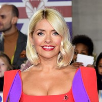 Holly Willoughby's fashion moments through the years as she turns 40