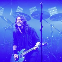 Dave Grohl: 'I wake up every day and can't believe I get to live this life'