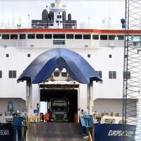 Daera port staff back doing Brexit checks