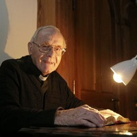 Fr Brendan McGee (96) will be remembered as 'astonishing human being'