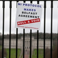 'Full implementation of Northern Ireland Protocol will bring many benefits'