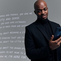 Newly engaged George The Poet opens up about proposing to his girlfriend