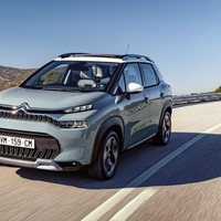 New, less cute look for updated Citroen C3 Aircross
