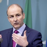 Taoiseach Micheál Martin calls for EU and UK government to 'cool it' over protocol row
