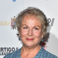 Pam Ferris to star in audio play about woman suffering from dementia