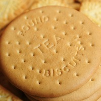 Biscuits revealed as Britain's favourite snack