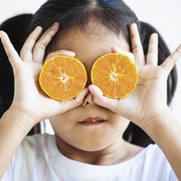 10 crucial vitamins and minerals children need to keep their immune systems healthy