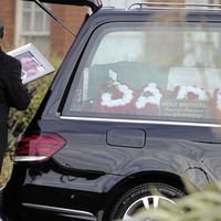 Funeral of murder victim Danny McClean takes place in Belfast