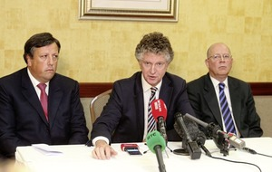 NI Protocol undermines Good Friday Agreement – Jonathan Powell