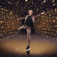 Dancing On Ice contestant quits competition after positive coronavirus test