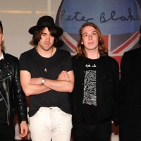 The Vaccines frontman addresses his band's name during the pandemic