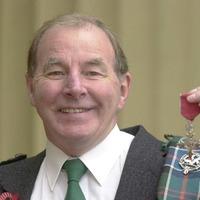'True legend' of Scottish entertainment Sydney Devine dies aged 81