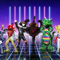ITV reveals 'record ratings' for The Masked Singer final