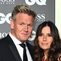 Gordon Ramsay: I can change a nappy with my eyes closed after lockdown