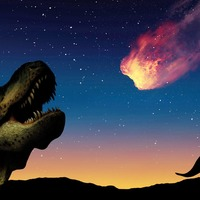 What killed the dinosaurs and where did it come from?