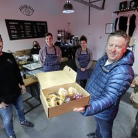 Guilt Trip coffee chain to press accelerator on ambitious expansion