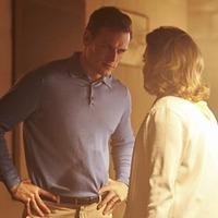 Hugh Bonneville and Keeley Hawes in emotional Roald Dahl biopic To Olivia