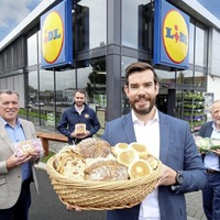 Irwin's Bakery and Lidl expand 20-year partnership deal