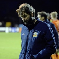 Lockdown without football would be mental torture: Glenavon boss Gary Hamilton
