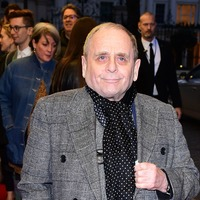 Sylvester McCoy blames 'stupid sexism' for concerns about female Doctor Who