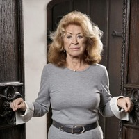 Lynda La Plante on her sixth young Tennison novel and hopes to revive Prime Suspect with Helen Mirren