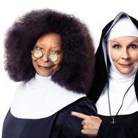 Whoopi Goldberg pulls out of Sister Act stage show as run is postponed to 2022