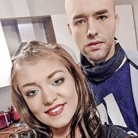 Couple who died in Ballycastle crash were 'life and soul of the party, lighting up every room'