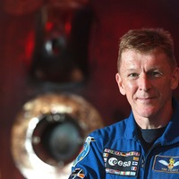 No concerns about flying to space with a person with disabilities – Tim Peake