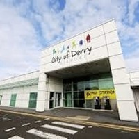 Vital business plan for City of Derry Airport 'due in weeks'