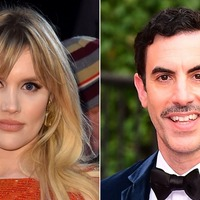 Emerald Fennell and Sacha Baron Cohen among Writers Guild Awards nominees