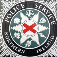 Arson attack on two Ballymena flats
