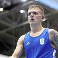 Kurt Walker 'delighted' but remains cautious over Olympic qualification