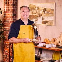 Celebrity Best Home Cook champion dedicates win to mother living with dementia