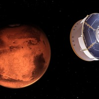 Probes that have made it to Mars as Nasa's Perseverance attempts tricky landing